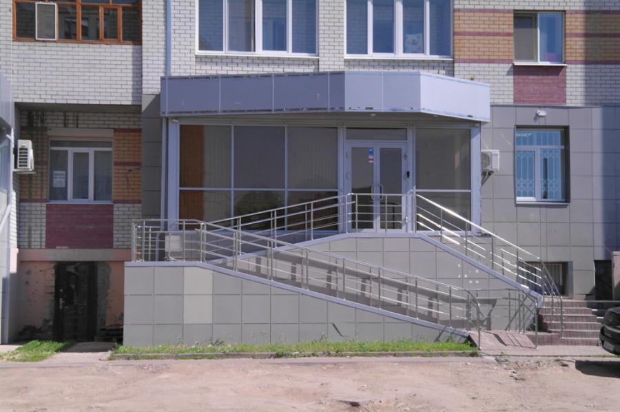 аренда офиса казань московский район
