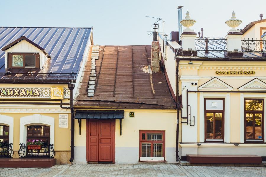 Коммерческая недвижимость.казань Снять офис в городе Москва Щетининский переулок